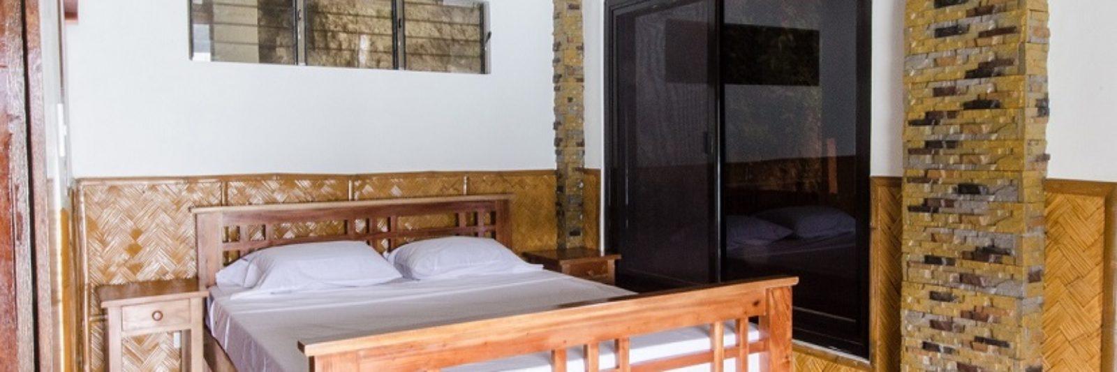 Bed Sitter Room Fan Villa De Pico